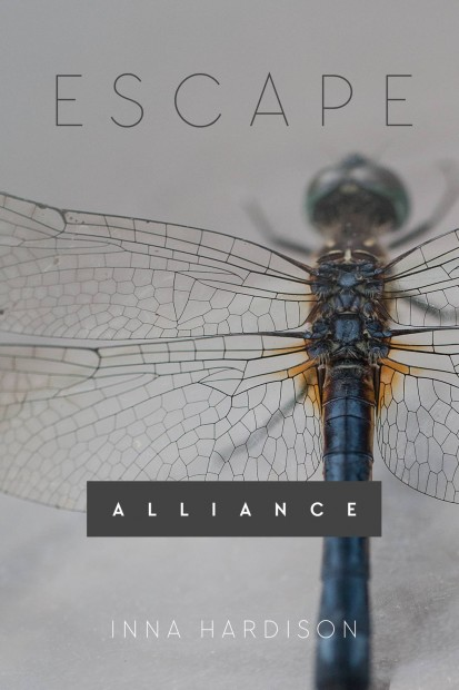 Escape - Alliance Book 1