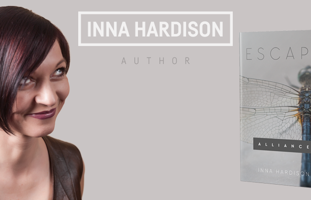 Inna Hardison - The Alliance Series